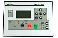 HT-GC-400 Synchro/Parallel Genset Controller