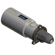 E1-12C2200-3L200 - Hydraulic Starter : Huegli Tech AG