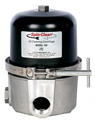 Modell 150 - Spin-Clean 2G (7.6L) per Minute Oil Cleaning Centrifuge